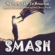 No Girls Left To America (Maroon 5 ft. Cardi B vs. Childish Gambino vs. Ariana Grande)