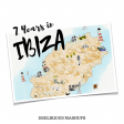 7 Years in Ibiza (Mike Posner/Major Lazer/MØ & More)
