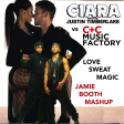 Love Sweat Magic (Jamie Booth Mashup) - Ciara & Justin Timberlake vs C+C Music Factory