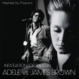 Infatuation for the rain (Adele Vs James Brown) (2012)
