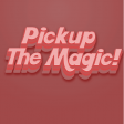 Pick Up The Magic V7.5