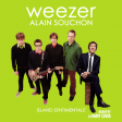 Weezer Vs Alain Souchon - Island Sentimentale (Dj Harry Cover Mashup)
