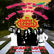 I Want Love   (( Lotta' Heavy ))  (Beatles vs Zeppelin)