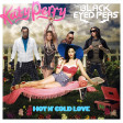 BLACK EYED PEAS VS KATY PERRY - Hot n cold love