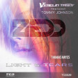 Light And Tears with Clarity - Johnson & Tasev (Zedd-Hayes Mashup) (2015)