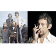 THE BEATLES - SERGE GAINSBOURG  Come together in cargo culte