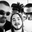Doin' Time Like A Rockstar (Post Malone vs Sublime)