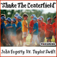 """Shake The Centerfield"" - Taylor Swift Vs. John Fogerty. [CLASSIC VOICEDUDE from 2014]"