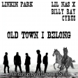 Linkin Park vs. Lil Nas X & Billy Ray Cyrus - Old Town I Belong (Mashup by MixmstrStel)