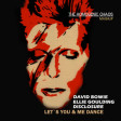 Let´s You & Me Dance  (David Bowie vs. Ellie Goulding vs. Disclosure)