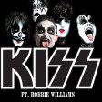 KISS ft. Robbie Williams - I was made for entertaining you