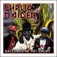 Hallowed Be Thy Enemy (Iron Maiden & Public Enemy)