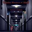 Witchy Women 'n' Stuff (The Eagles v Deadmau5)