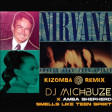 Amba Shepherd - Smells Like Teen Spirit (Nirvana/R3hab Acoustic Cover) DJ michbuze Kizomba remix