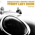 Britney Spears Vs Donal Bird - Street Lady Boom (stereo version)