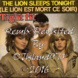 ;-)The Lion Sleeps Tonight;-)Remix Revisited Saxo Middle By DJisland974