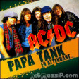 Back In Babylone (AC/DC VS Papa Tank)