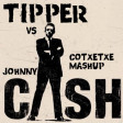 TIPPER VS. JOHNNY CASH ( COTXETXE MASHUP )