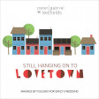 Still Hanging on to lovetown (Peter Gabriel Vs Lee Fields) (2014)