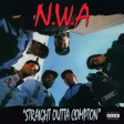 N.W.A Vs Bob Marley - Could You Be Straight Outta Compton