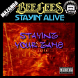 Mazanga - Staying Your Game (Ice T Flash Bee Gees)128
