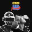 DAFT PUNK VS TEARS FOR FEARS - TEARS FOR PUNK