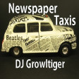Newspaper Taxis (Girl Talk Style Mashup - Various Artists) January 2017