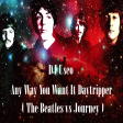 Any Way You Want It Daytripper ( The Beatles vs Journey )