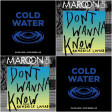 Major Lazer Vs Maroon 5 & Kendrick Lamar - Cold Wanna Know