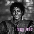 Happy Thriller (Michael Jackson / Snow Patrol) (2019)