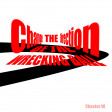 Change The Direction Of The Wrecking Ball ( Gossip vs Miley Cyrus vs Macklemore vs Tracy Chapman )