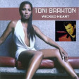 Wicked heart (Toni Braxton vs Chris Isaak) - 2009