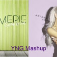 Gotta Focus On Work (Amerie Vs. Ariana Grande)