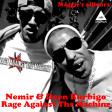DRA'man - Nemir Vs Rage Against The Machine - Maggie's ailleurs - Mashup