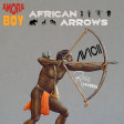 African arrows (Rose Laurens vs Avicii) -  2018