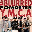 Blurred YMCA