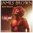James Brown vs Morcheeba - i feel good - Michmash