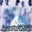 #iwantthatPOWER (will.i.am ft. Justin Bieber vs. Backstreet Boys) (2013)