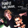 Pump It Like Jagger (DJ Korngold Guilty Pleasure Edit)