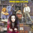 Who Are Grins (Charli XCX vs. The Who)