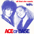 Ace of Base - All That She Wants (ASIL Moombahton Rework)