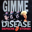Depeche Mode & The Rolling Stones - Gimme Disease
