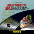 MashCat: Montaditos 2015 (Continuous Mix)