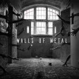 Walls Of Metal (30 Song Metal Megamix)