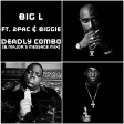 Deadly Combo (B.Major's Message Mix)