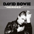 DAVID BOWIE  Heroes (DoM mix)