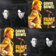 Small fame - Mistah Pok mash - (David Bowie vs. Lou Reed and John Cale)