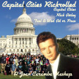 Capital Cities Rickrolled