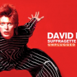DAVID BOWIE  Suffragette city (almost unplugged)  (DoM mix)