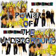 Little Mix ft. Stormzy vs. Girls Aloud - Power of the Underground (SimGiant Mash Up)